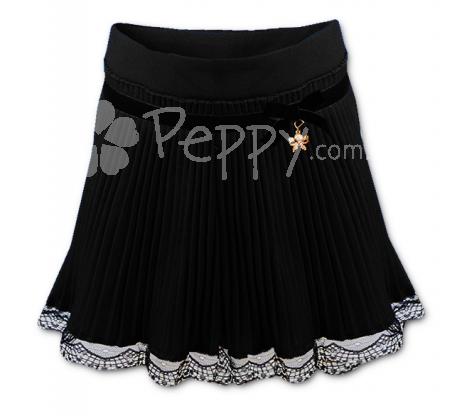Детская  школьная юбка Mone  для девочки