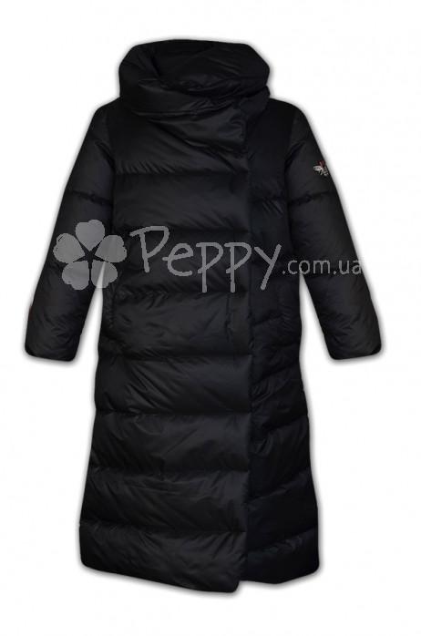 Детское зимнее пальто  Mone  для девочки