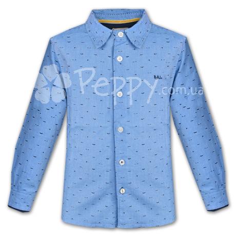 Детская рубашка Boboli для мальчика
