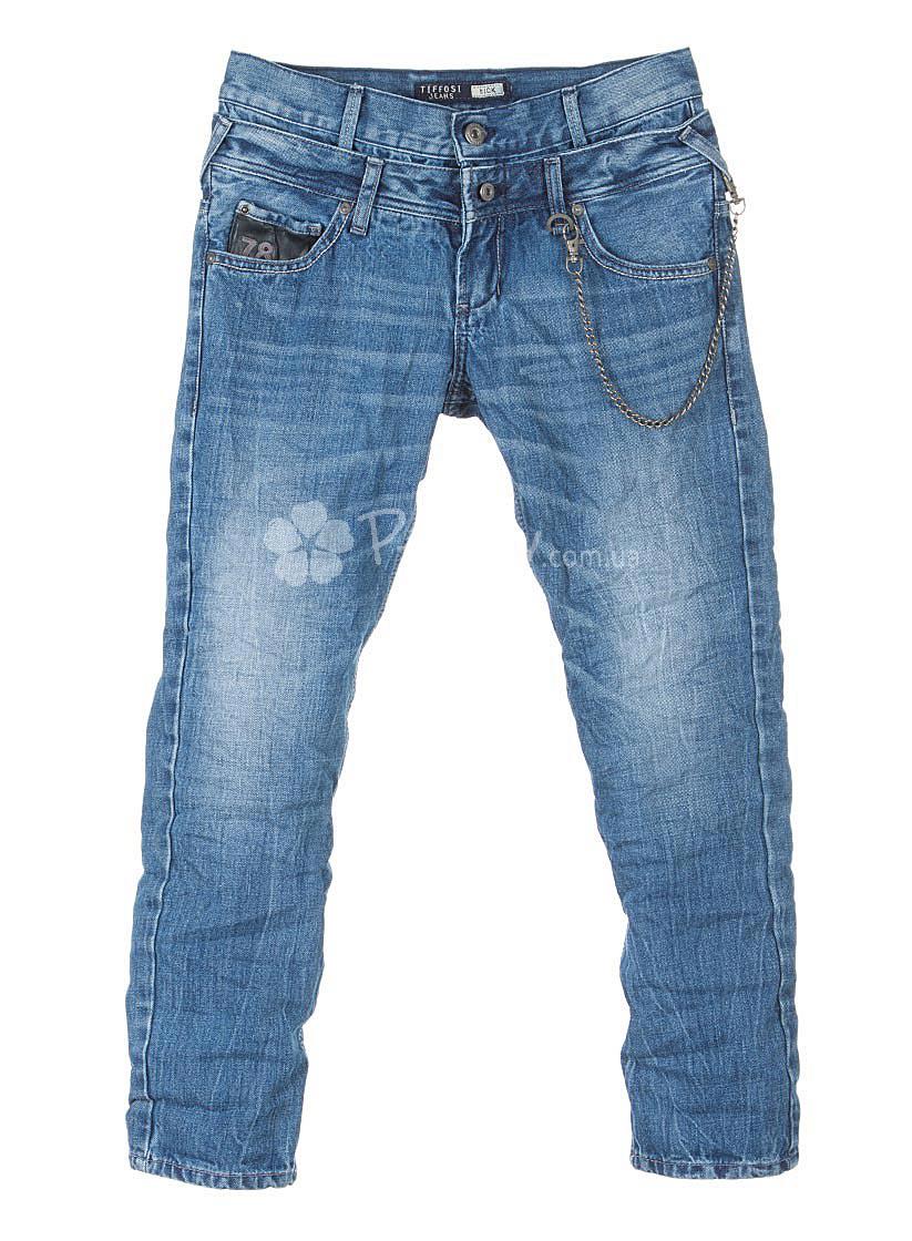 👗 Детские джинсы Tiffosi для мальчика da8d2ec9950ee