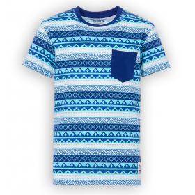 Детская  футболка  Tiffosi для мальчика