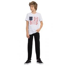 Детские брюки Tiffosi для мальчика