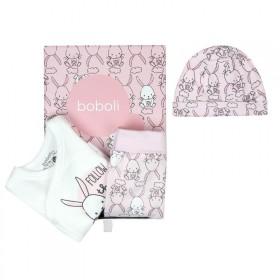 Подарочный набор Boboli для девочки