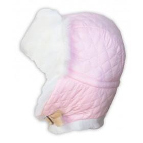 Детская шапка Trestelle  для девочки