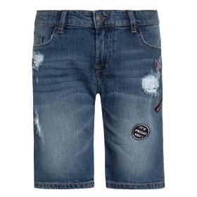 Детские  джинсовые шорты Tiffosi  для мальчика