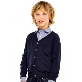 Детский кардиган Tiffosi для мальчика