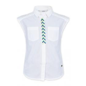 Детская  рубашка Tiffosi для девочки