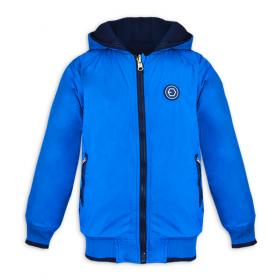 Детская двусторонняя куртка Tiffosi для мальчика