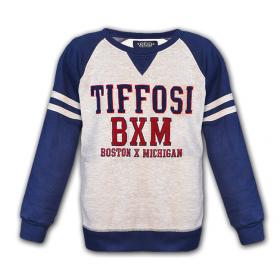Детский свитшот  Tiffosi для мальчика