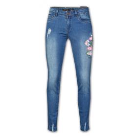 Детские джинсы Tiffosi для девочки