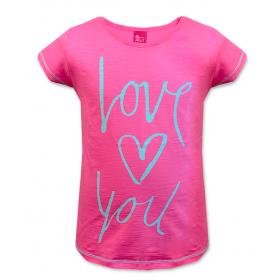 Детская футболка ATUT  для девочки