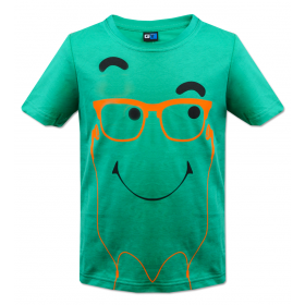 Детская футболка  GT  для мальчика