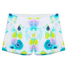 Детские шорты  Girandola для девочки