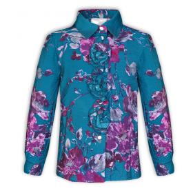 2e098955b7a 👗 Детские блузки. Купить детскую блузку в интернет магазине Пеппи с ...