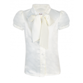 Детская нарядная блузка  Mone  для девочки