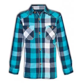 Детская  рубашка Tiffosi для мальчика