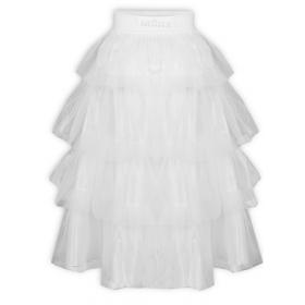 Детская нарядная юбка Mone  для девочки