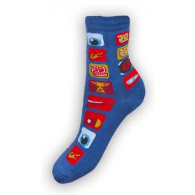 Детские носки Disney для мальчика