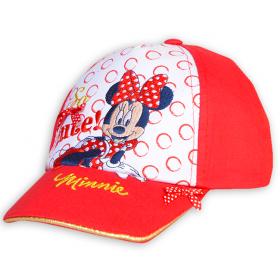 Детский бейс Disney для девочки