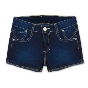 Детские джинсовые шорты  Girandola для девочки