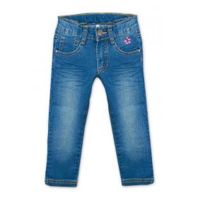 Детские джинсы Besta Plus для девочки