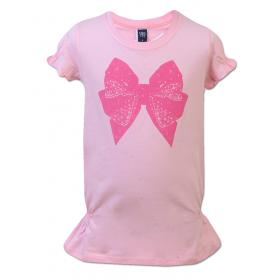 Детская  футболка  Girandola для девочки