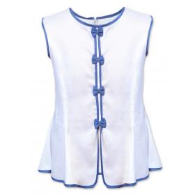 Детская нарядная блузка Daga для девочки