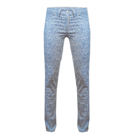 Детские нарядные джинсы Daga для девочки