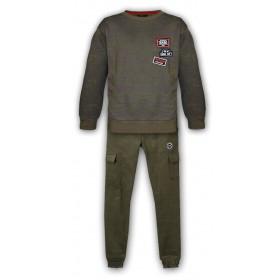 Детский спортивный костюм Tiffosi для мальчика