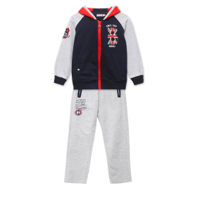 Детский спортивный костюм Boboli для для мальчика