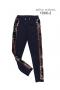 Детские брюки багги Mone для девочки