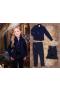 Детские школьные брюки Mone для девочки