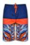Детские  шорты-плавки Tiffosi для мальчика