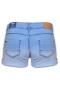 Детские  джинсовые шорты Tiffosi  для девочки