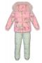 Детский зимний комплект Mone  для девочки