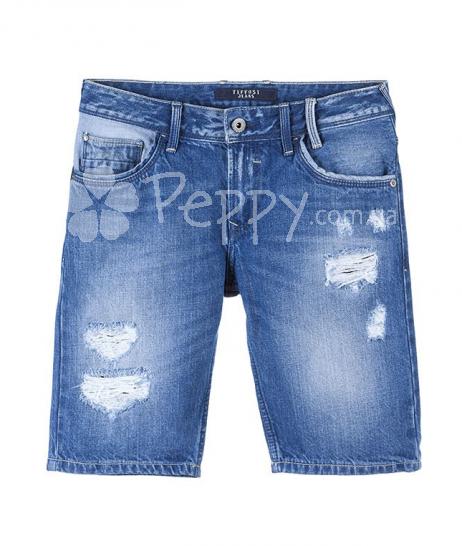 👗 Дитячі джинсові шорти Tiffosi для хлопчика d2599026004eb