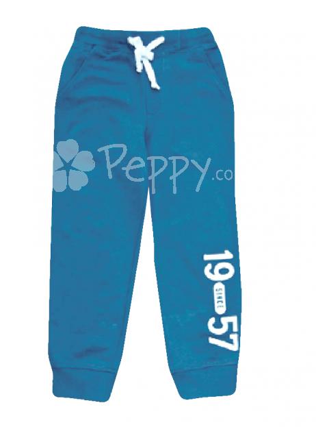 👗 Дитячі спортивні штани Zeplin для хлопчика 197cf25f35472