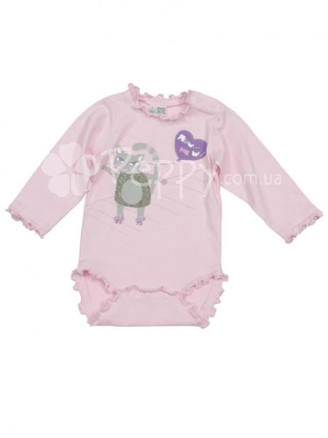 👗 Дитячий бодік Besta Plus для дівчинки d469f84d0389f