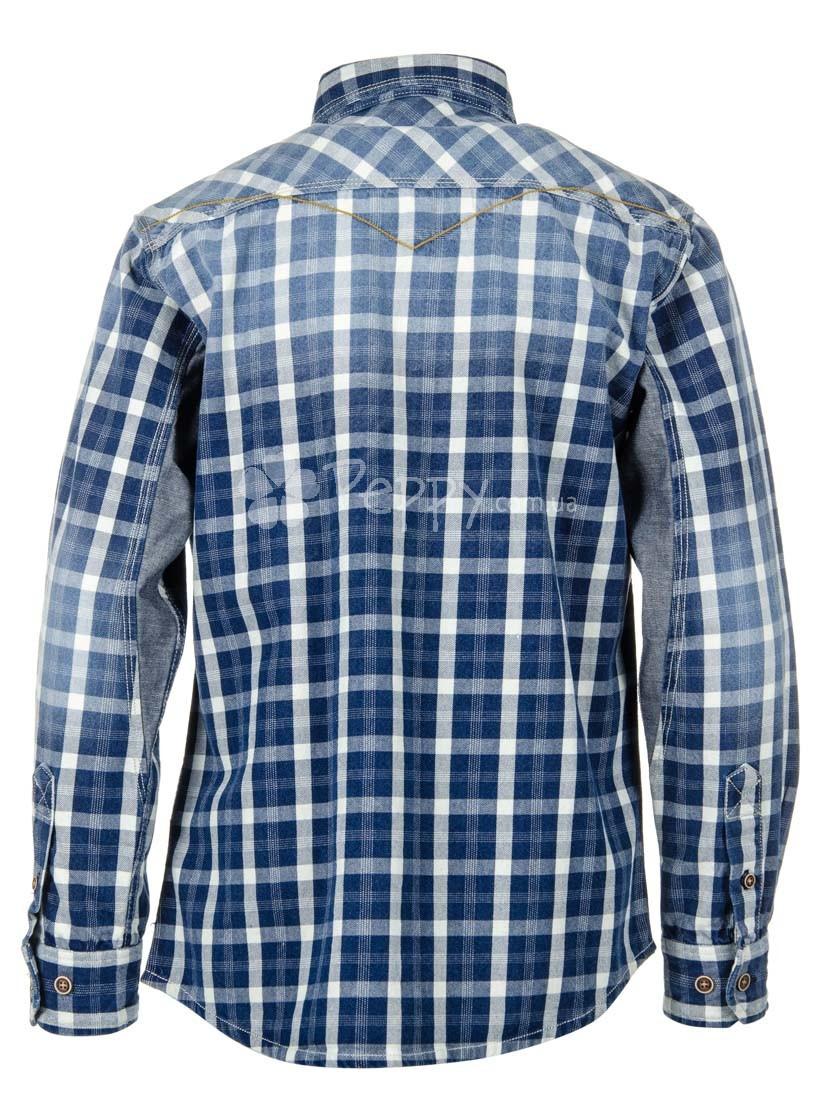 👗 Дитяча сорочка Tiffosi Для хлопчика 837147ac0e86a