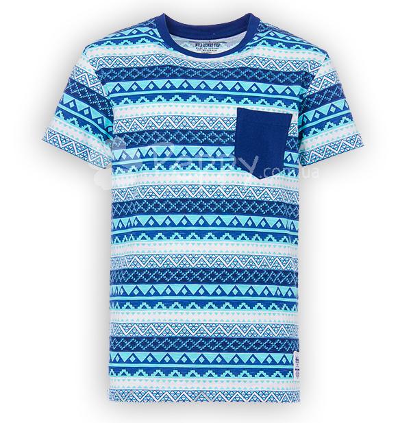 👗 Дитяча футболка Tiffosi для хлопчика b65e8ea350eeb