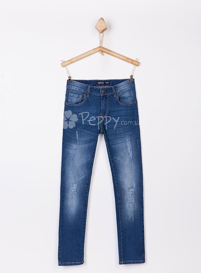 Дитячі джинси Tiffosi для хлопчика Дитячі джинси Tiffosi для хлопчика ... d3e288878d1cb