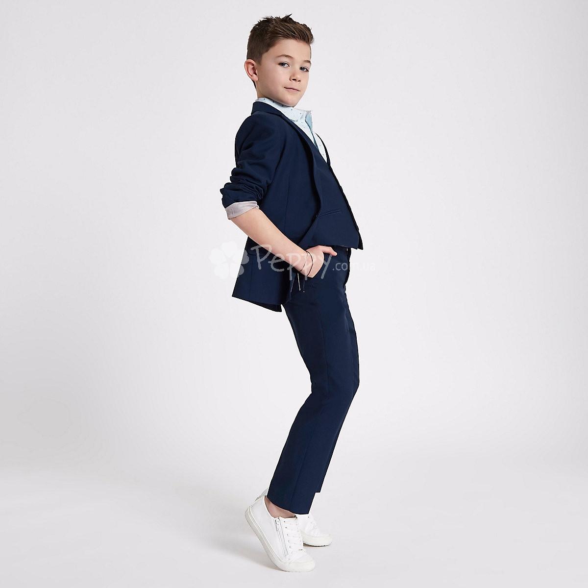 ... Дитячий святковий костюм Boboli для хлопчика 309bab1c81211