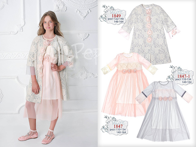... Дитяче святкове плаття Mone для дівчинки 42c46dda1eab5
