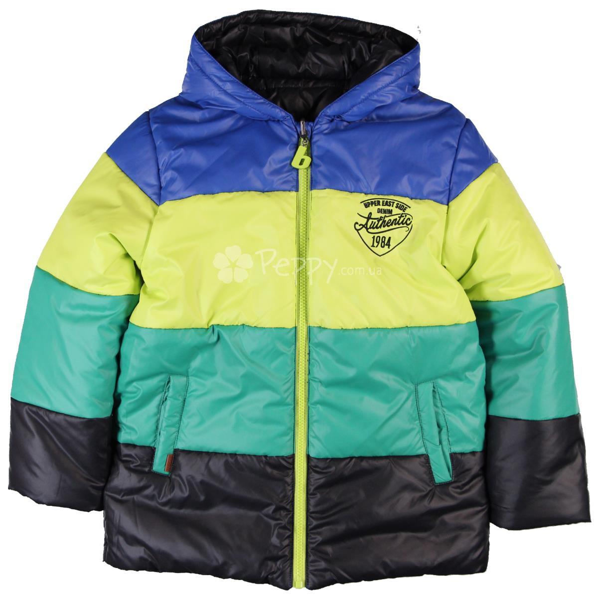 ... Дитяча куртка Boboli для хлопчика ... 9e0ed217c5310