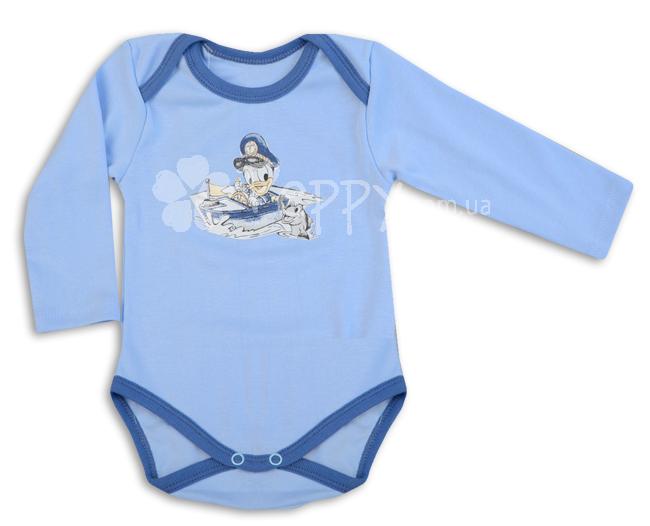 👗 Дитячий бодік Нежный возраст для малюка 52d96ea58c899