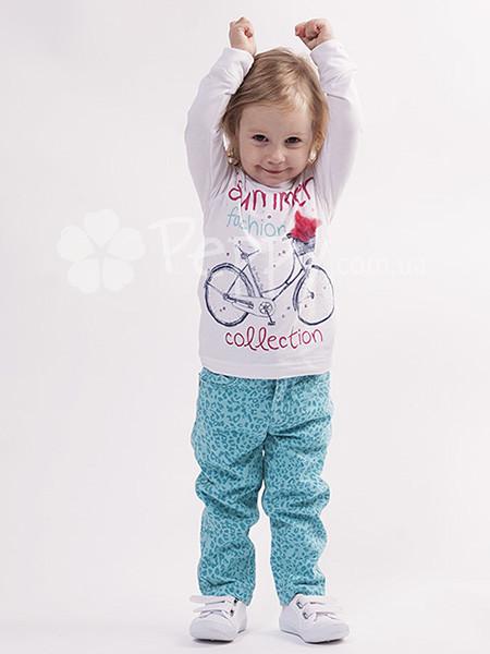 ... Дитячі джинси Besta Plus для дівчинки ... 51a23e027e9b8