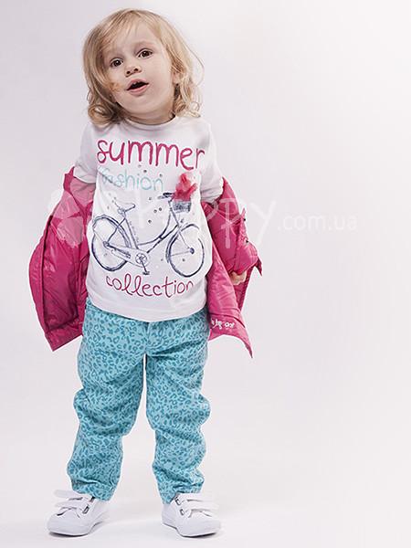 ... Дитячі джинси Besta Plus для дівчинки 0dc87fb2490b6